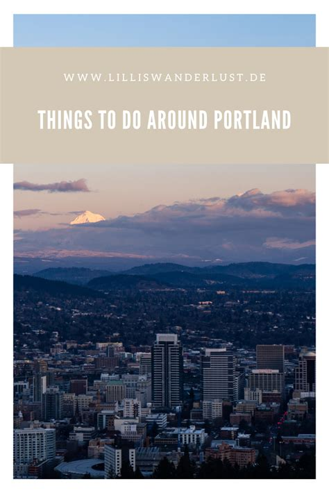 Things to do around Portland in 2020 | Reiseziele, State