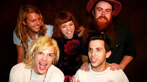 Grouplove Perform At The Recording Academy | GRAMMY