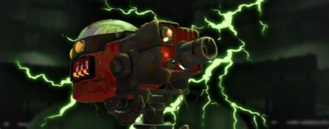 Team Fortress 2 Halloween update incoming, modders launch