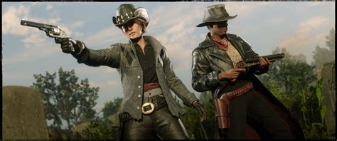 Red Dead Redemption 2 Online--The Gator Hat And More