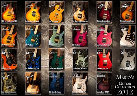 SHOW YOUR JACKSON PC1/PC2/PC3 & OTHER PC CUSTOM MODELS