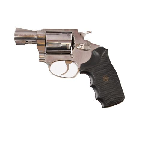 Amadeo Rossi 2 Zoll Revolver