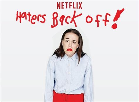 Haters Back Off TV Show Air Dates & Track Episodes - Next
