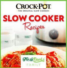 34 Best Seal To Savor images | Slow cooker recipes
