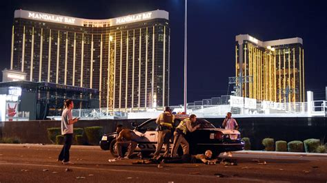 Las Vegas shooting conspiracy theories: What are they and