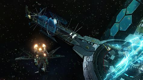 Starpoint Gemini Warlords hits Steam Early Access today