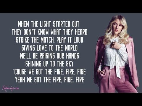 15 Of Ellie Goulding's Most Beautiful Songs Which Will