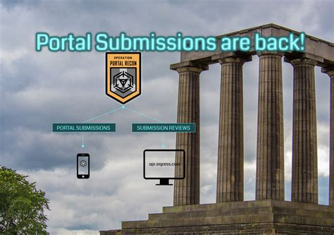 Portal Submissions are back! | Fev Games