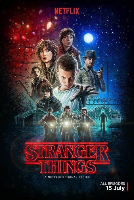 Stranger Things | Bild 50 von 59 | moviepilot