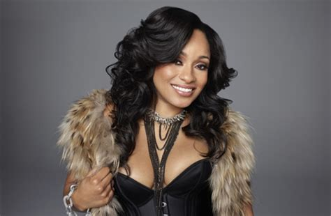 A Day in the Life With VH1 Love & Hip Hop Tahiry Jose