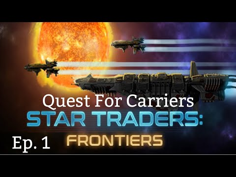 Star Traders: Frontiers Download | MadDownload