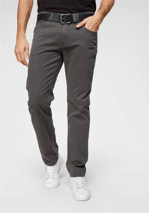 Pioneer Authentic Jeans 5-Pocket-Hose »Ron« mit Stretch
