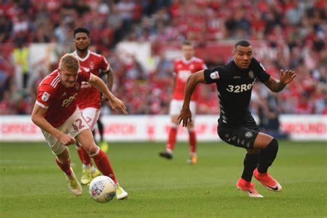 Leeds United needed three players to replace Chris Wood