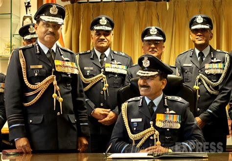 PHOTOS: Today in pics: Arup Raha takes over as IAF chief