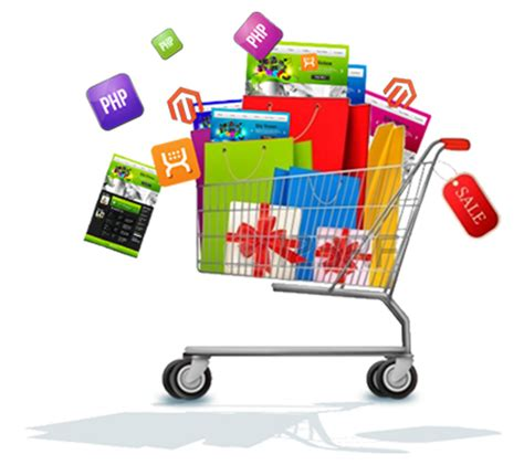 Ecommerce Website in India | Online Shopping Cart