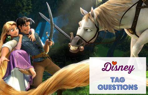 101 Awesome Disney Tag Questions for Every Age - Wisledge