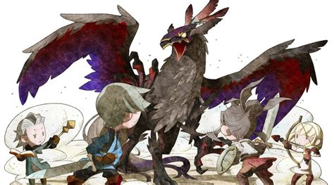 Final Fantasy Explorers Party Members Guide - Recommended