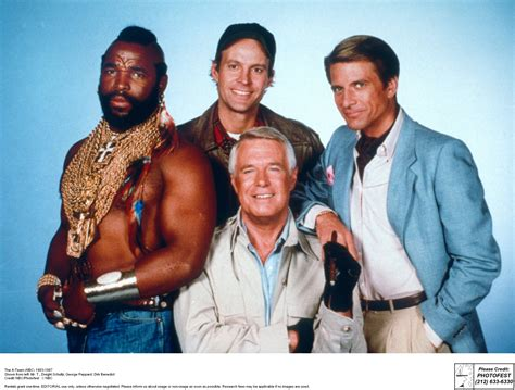 'The A-Team' Becomes Latest TV Reboot | Hollywood Reporter